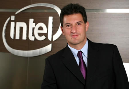 Intel-Colombia